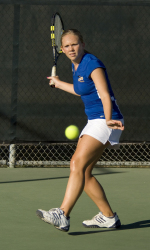 UCSB Rolls Over Eastern Michigan, 6-1