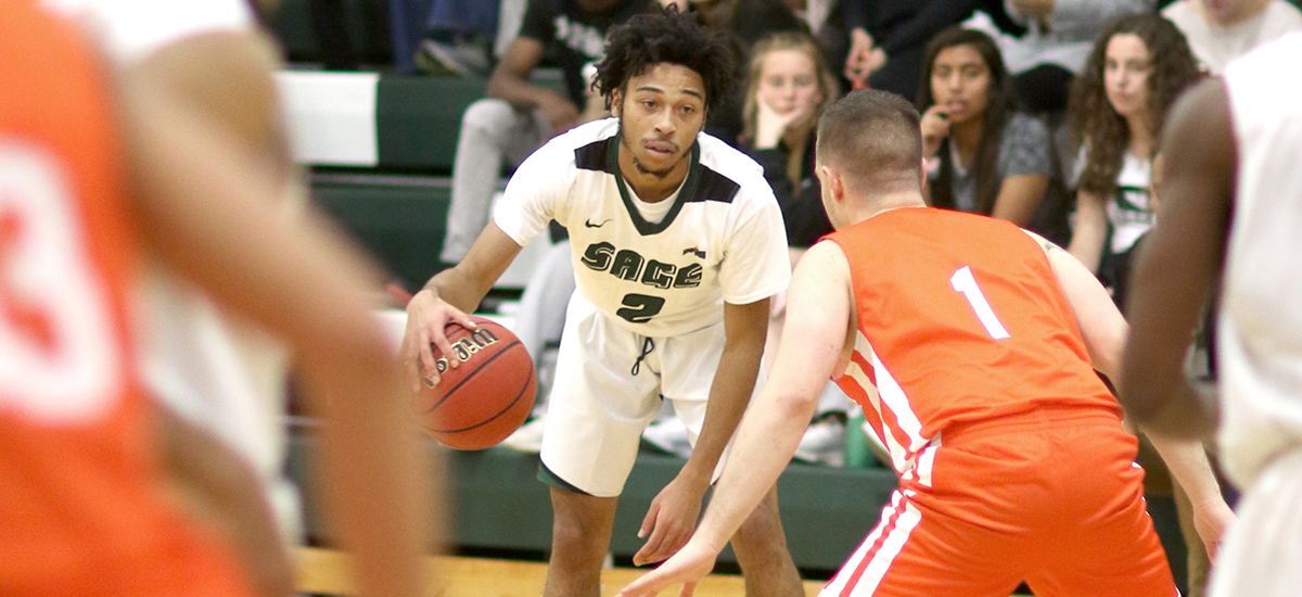 Sherwood's 15 points off the bench lead Gators past Castleton, 64-56
