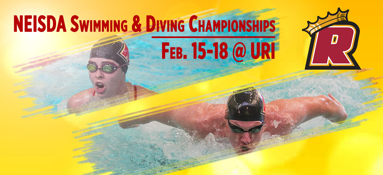 Swimming And Diving Ready For NEISDA Championships