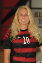 Hoefgen receives Association of Division III Independents women's soccer Player of the Week award