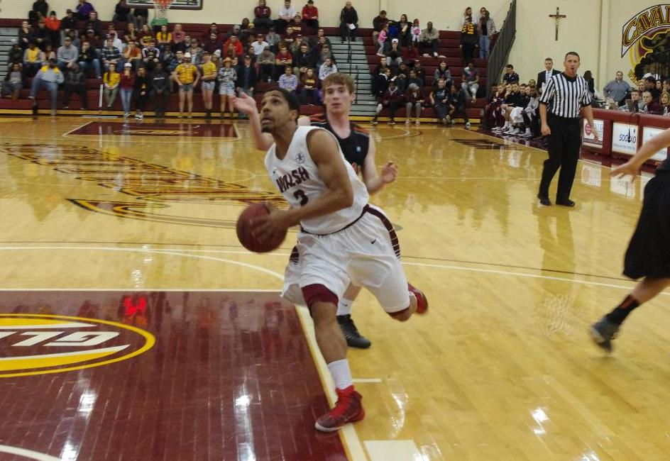 Walsh Welcomes Northwood Thursday