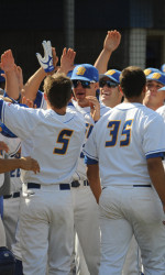 UCSB Baseball Releases Challenging 2011 Schedule