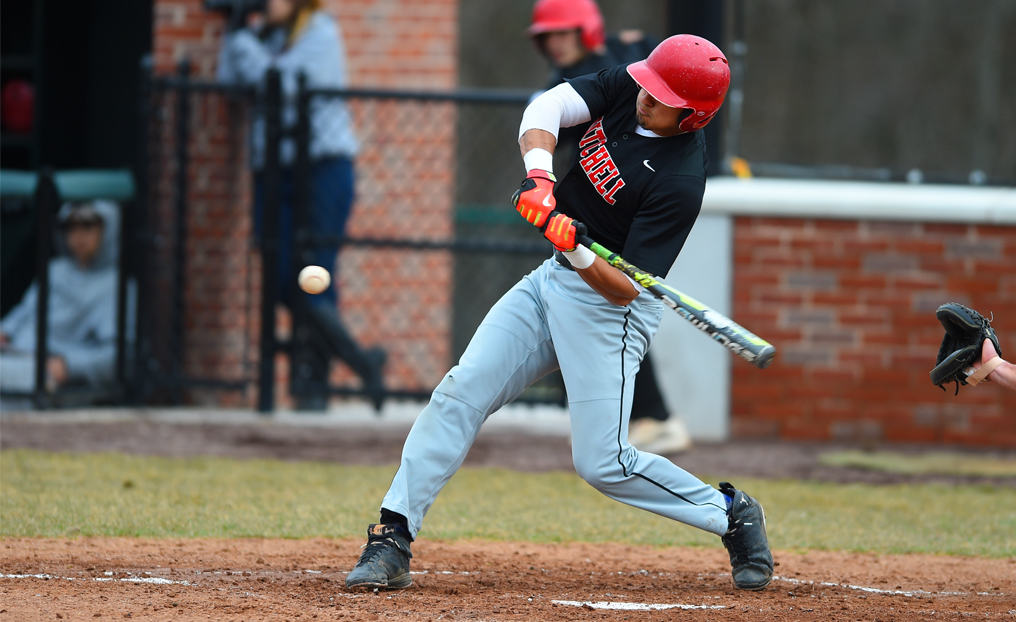 Baseball Takes Series Opener vs. Daniel Webster
