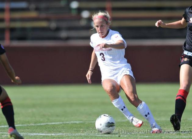 Bronco Women's Soccer Opens Conference Play Against Saint Mary's; Hosts Alumni Weekend