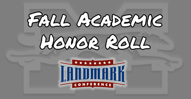 2018 Landmark Conference Fall Academic Honor Roll