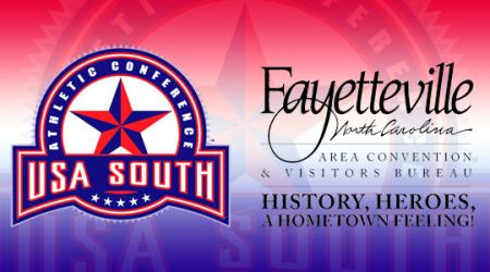 USAS Basketball Tournaments Head to Fayetteville