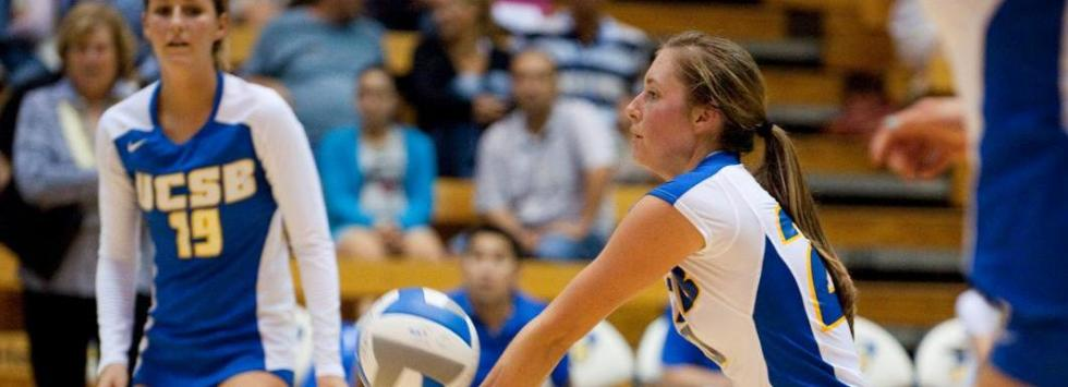 UCSB Beats #21 49ers for First Win in Long Beach Since 2004