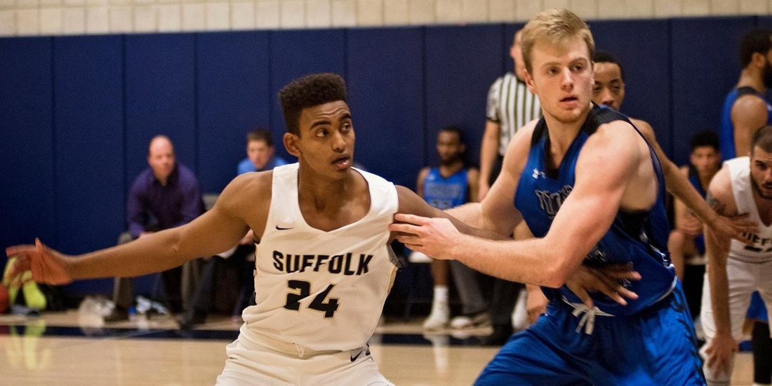 Men's Basketball Readies for Rematch with Albertus Magnus Thursday