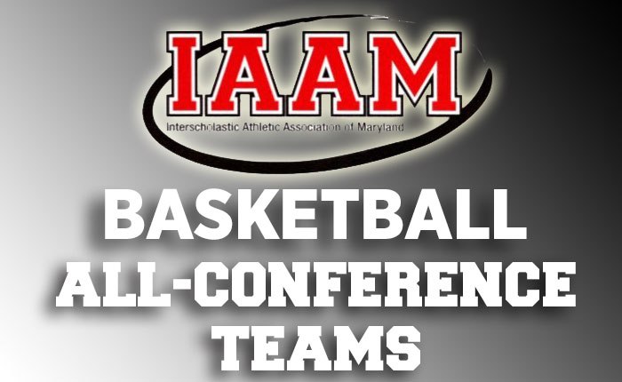 The IAAM Proudly Announces the 2018 Basketball All-Conference Teams