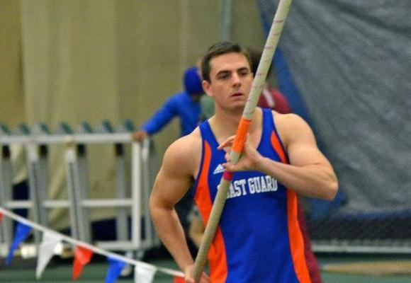 Kosack, Scalesse Shine in Day One at ECAC Championships