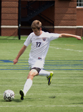Southern Virginia Men's Soccer Tops Emory & Henry, 4-1, Tuesday Evening