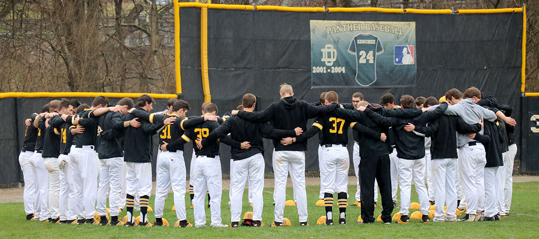 Baseball To Travel To Chillicothe For Three Games With Wayne State