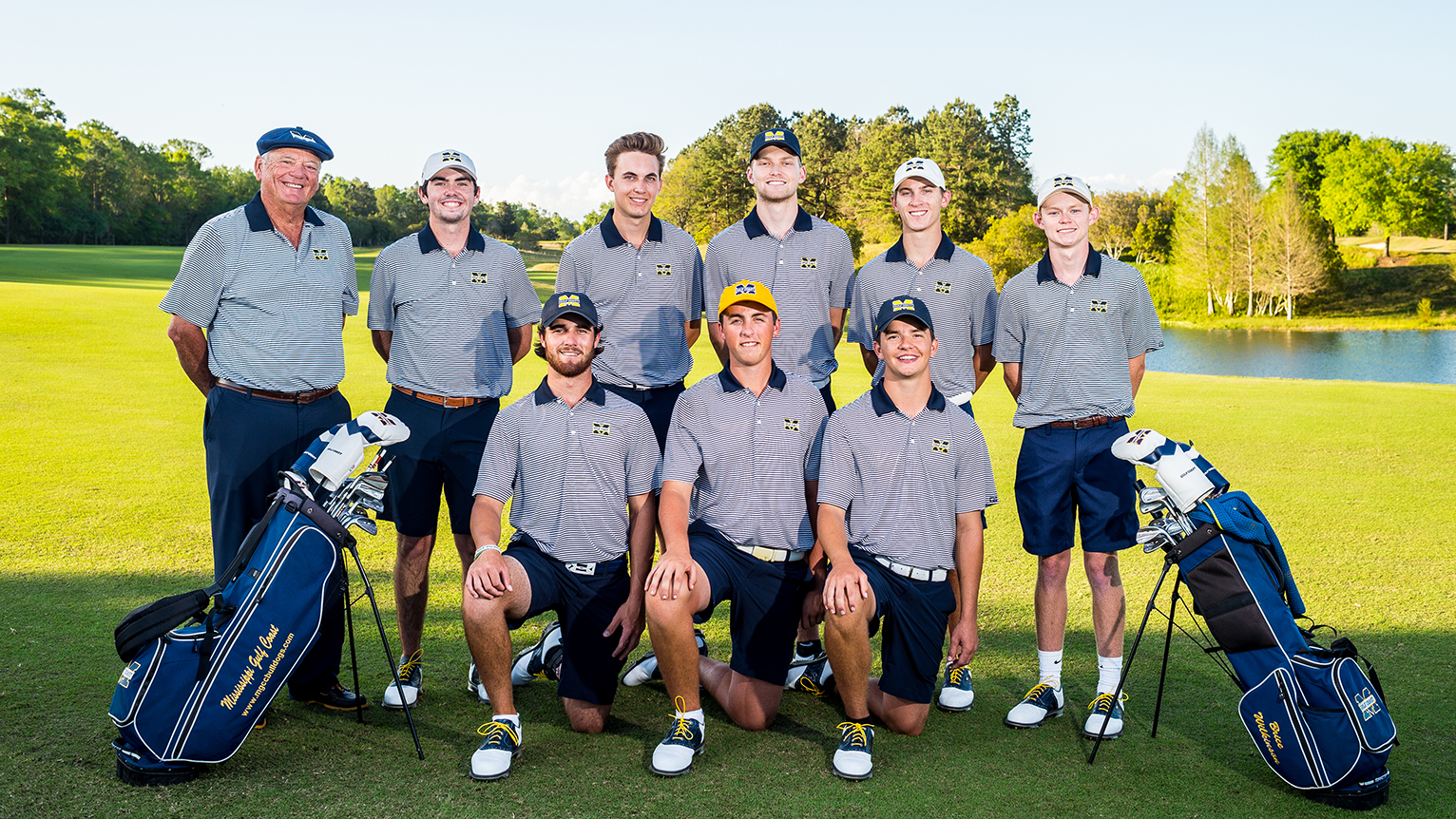 No. 2 MGCCC aiming for district crown
