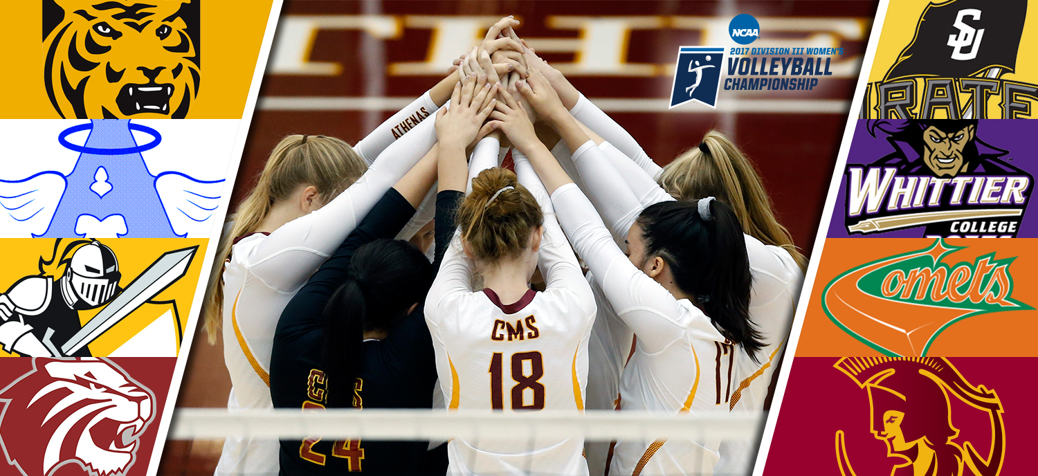 NCAA Tournament Begins Friday in Texas for Athenas