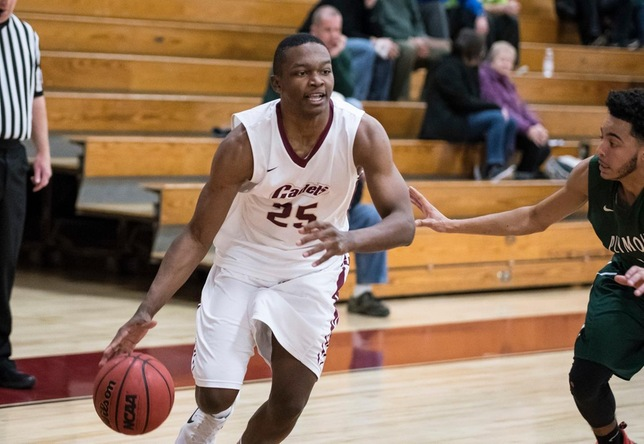 Men's Basketball: Cadets roll past Lesley in home opener, 82-68