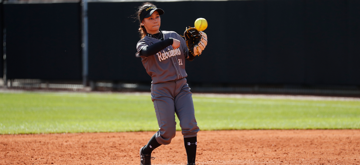 Softball Hosts Coppin State for Wednesday Doubleheader