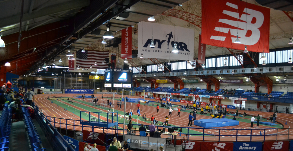 UMBC Track and Field Looks to Claim America East Championship This Weekend