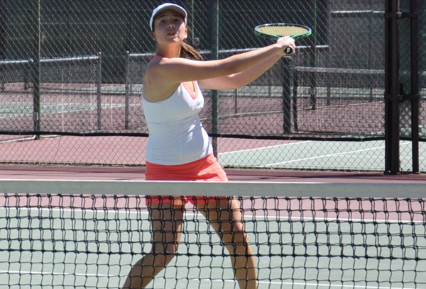 Caltech Pulls Out 5-4 Victory Against Vanguard