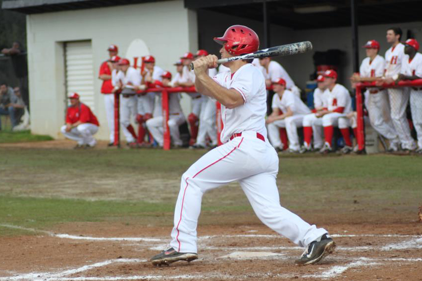 Hawks score 19 runs in series opener with Blackburn