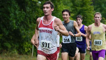 NCAC Weekly Release (9-2-14) - Cross Country