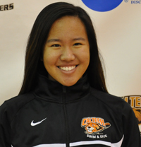 Kalyn Chang full bio