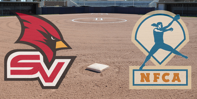 Five Cardinals Earn NFCA All-America Scholar-Athlete Honors