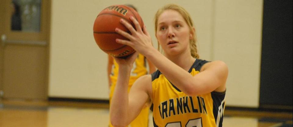 Defense Leads Women's Basketball to Home Win over Anderson