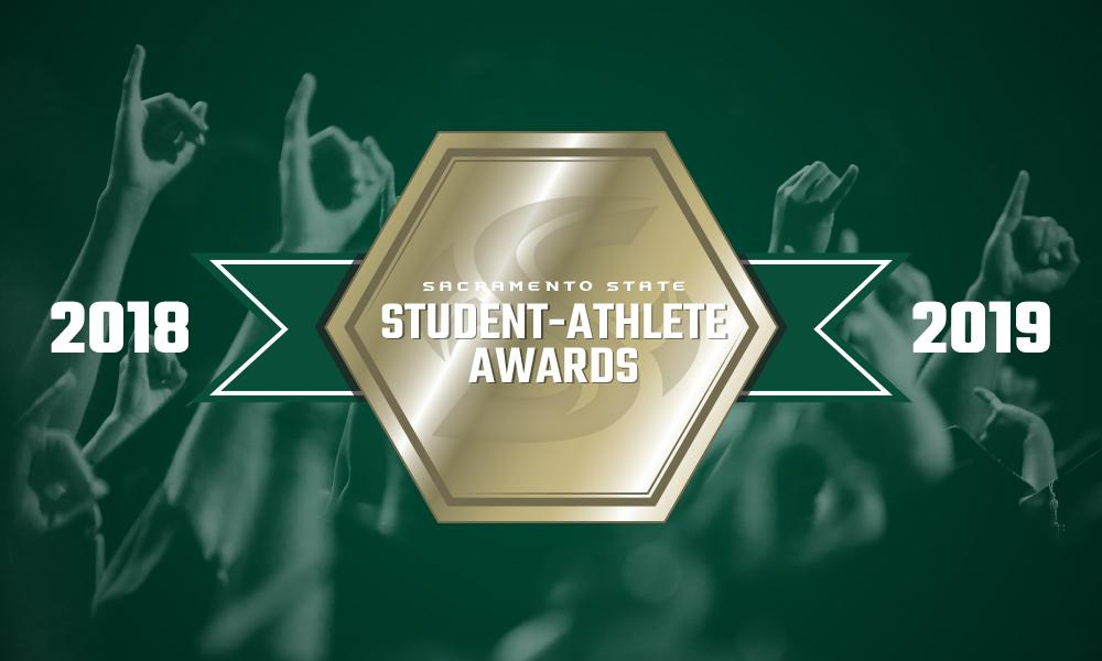 END OF THE YEAR STUDENT-ATHLETE AWARDS TO BE RELEASED OVER THE NEXT THREE WEEKS
