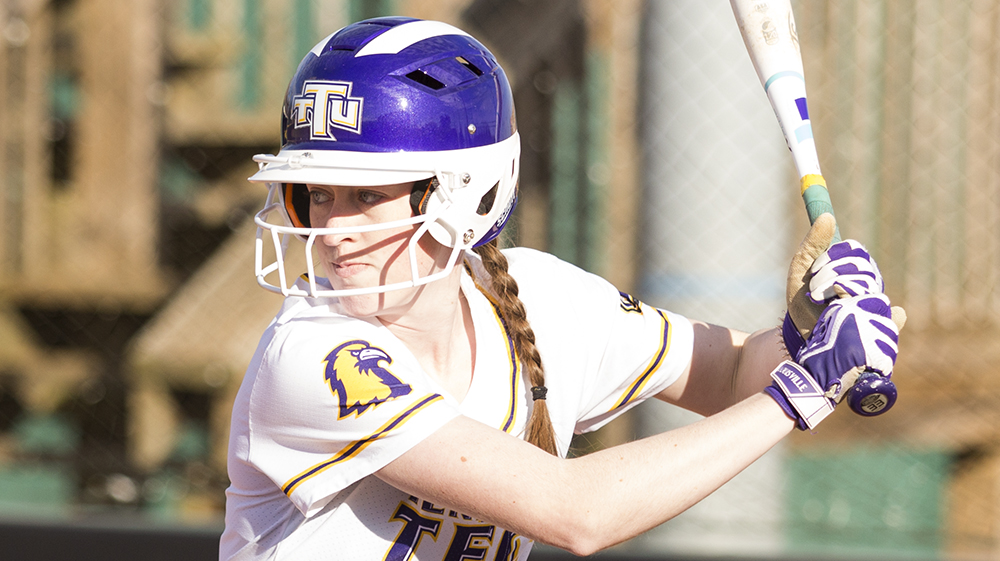 McCulley homers, but Tech falls to Lipscomb