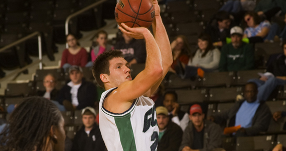 Bobcats Start Season on Right Foot with 89-77 Win Over Newberry