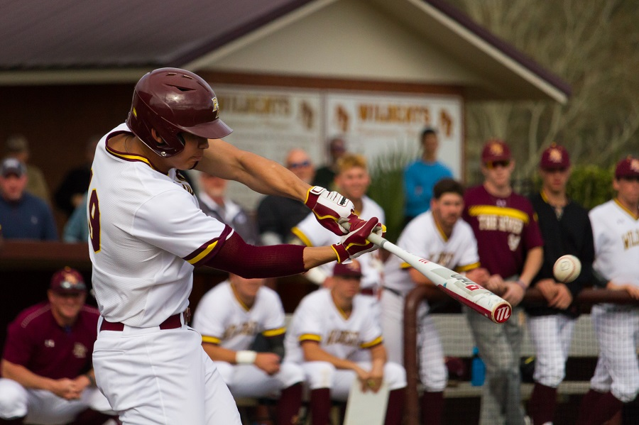 No. 8 Pearl River's walk-off winner highlights Opening Day
