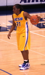 Gauchos Fall to Cal Poly in Final Seconds
