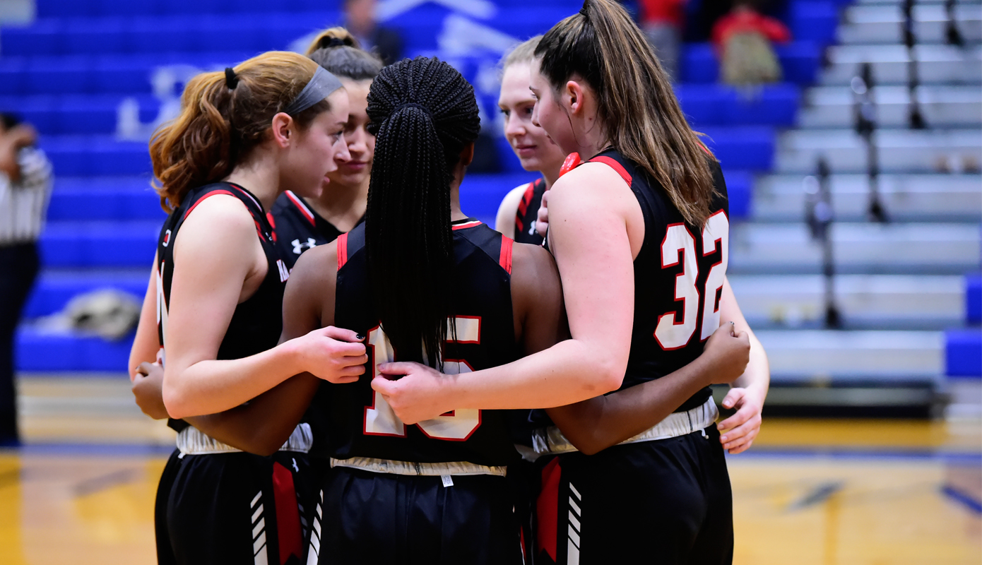 Women's Basketball Sees Historic Season Come to a Close in NCAA First Round