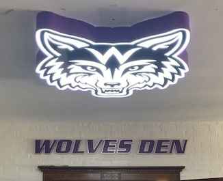 Wolves Continue to Upgrade Athletic Facilities
