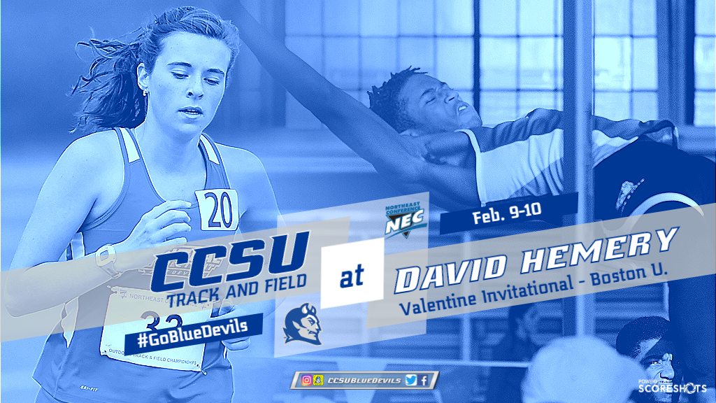 Blue Devils Head Back to Boston For David Hemery Valentine Invite