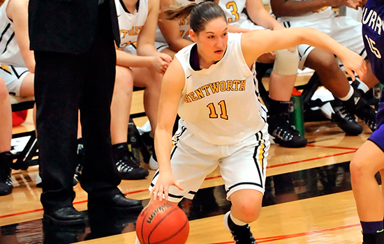 Fourth Quarter Rally Pushes Wentworth Past St. Joseph