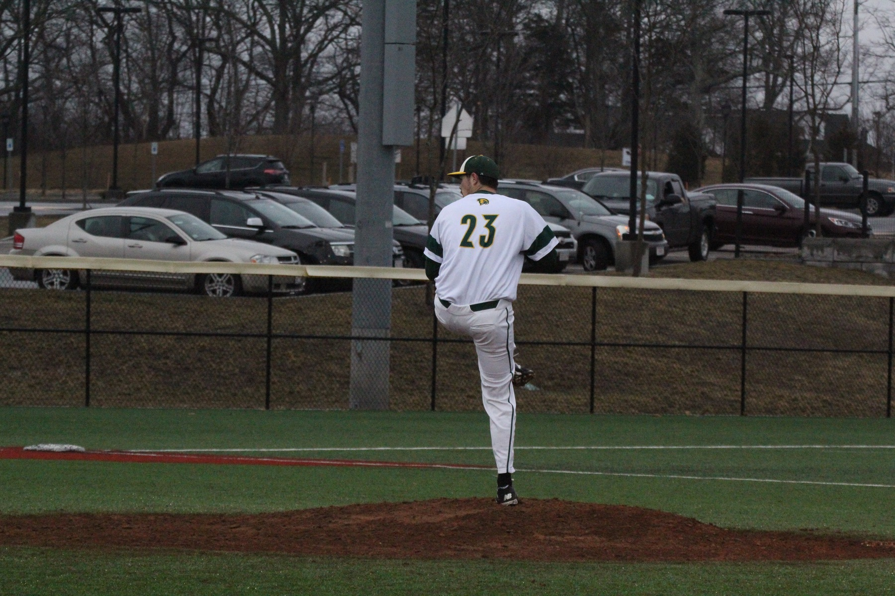 Fitchburg State Swept By Framingham State
