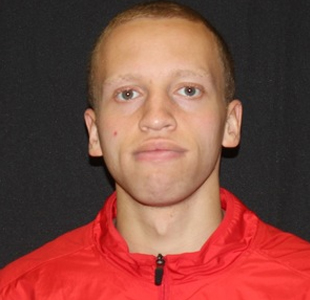 Joshua Higgins, Bridgewater State Cross Country, Track and Field