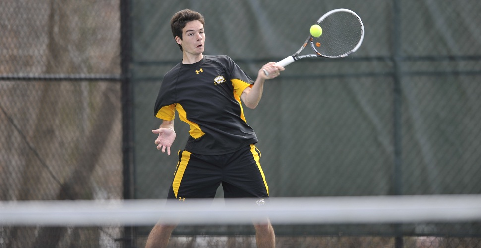 A Trio of Retrievers Win Singles Flights at Navy Invitational