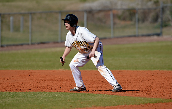 Baseball Splits With WPI to Open 2014 Campaign