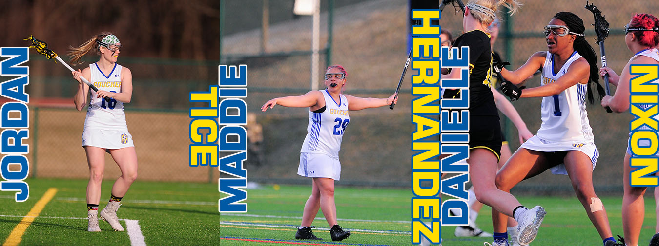 Goucher Women's Lacrosse Set To Salute Senior Class At Final Home Game Against Juniata On Tuesday