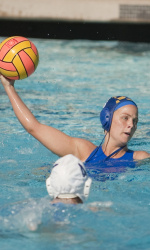 Kepner's Golden Goal Leads No. 15 UCSB Past No. 18 Santa Clara