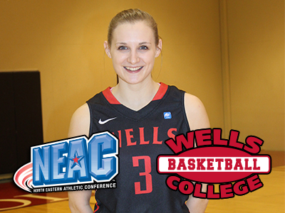 Roser Earns 16th NEAC Student-Athlete of the Week Award