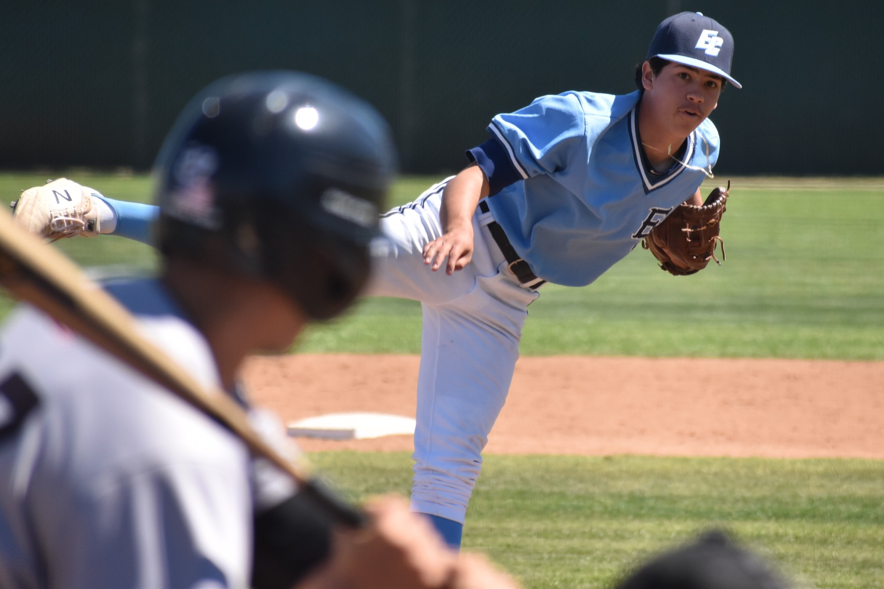 Baseball Defeats Antelope Valley at Home