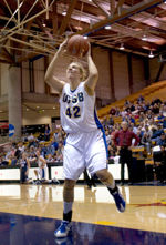 UCSB Concludes Pre-Conference Slate with 70-60 Win Over Pepperdine