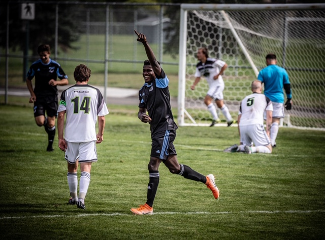 MSOC | Kodiaks Fall to the Red Deer College Kings