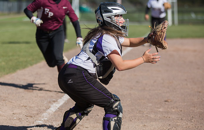 Softball swept in tripleheader during Florida Spring Break trip