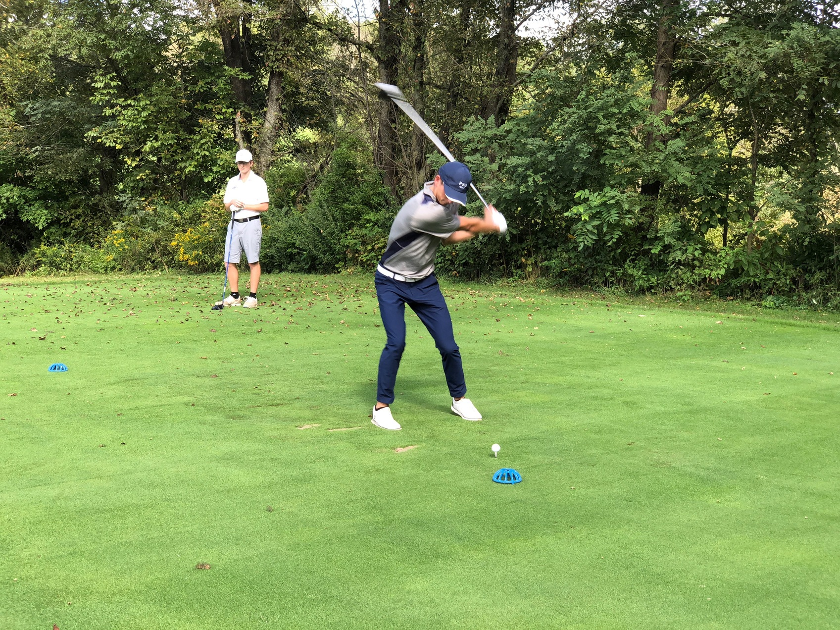 Behrend Men's Golf Places Fourth at Mt. Aloysius Invitational