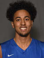 Men's Athlete of the Week - Bryce Greene, Elizabethtown