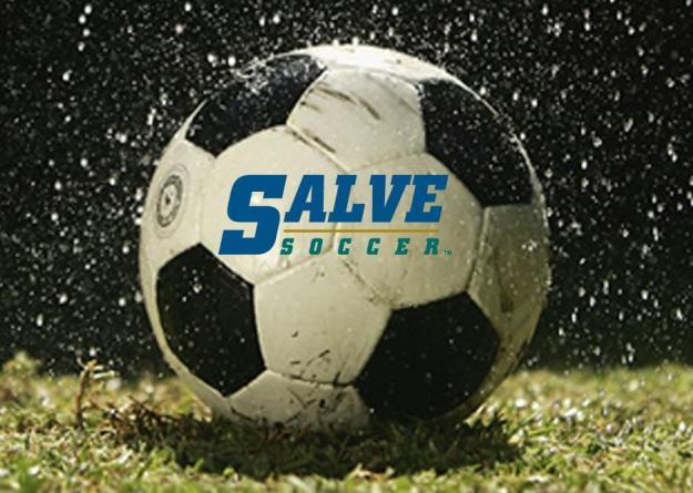 Men's soccer washed out on Wednesday - Salve Regina